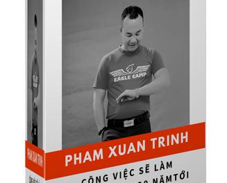 Phạm Xuân Trịnh và vũ khí bí mật